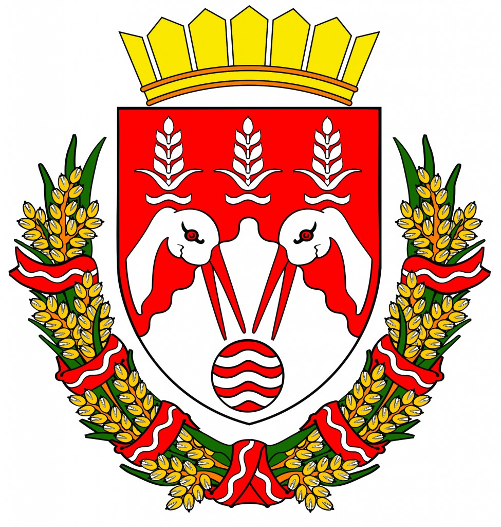 Grb na Opstina Cesinovo-Oblesevo